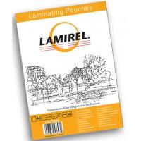 Плёнка для ламинирования Lamirel А4 125 мкм 100 шт./уп. LA-7866001