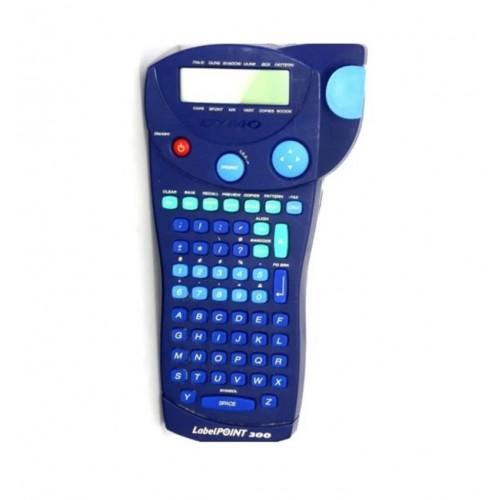 Принтер электронный ленточный Dymo 300