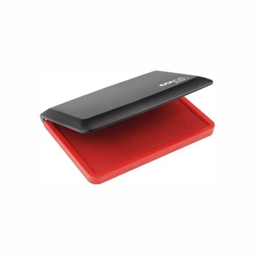 Подушка штемпельная настольная Colop Micro 2, 70х110 мм, красная