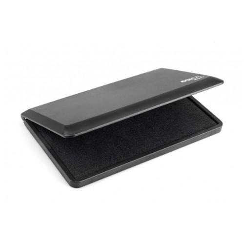 Подушка штемпельная настольная Colop Micro 3, 90х160 мм, черная