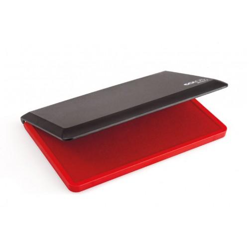 Подушка штемпельная настольная Colop Micro 3, 90х160 мм, красная