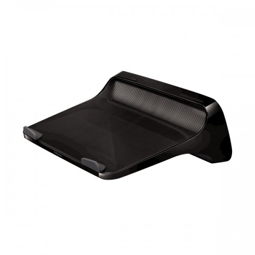 "Подставка для ноутбука  до 17"" Fellowes (Феллоуз) I-Spire, черная FS-94724"