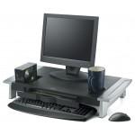Подставка под монитор Premium Fellowes (Феллоуз) Office Suites до 36 кг черная FS-8031001