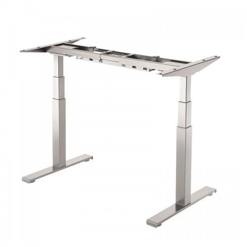 Основание стола Fellowes (Феллоуз) Cambio с регулировкой высоты FS-96940