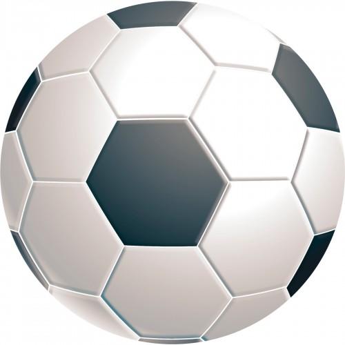 Коврик для оптической и лазерной мыши Fellowes (Феллоуз) Футбол нескользящее основание UK FS-5880904