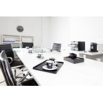Лоток-сортировщик Durable Coffee Point Case, темно-серый, арт.D3386-58
