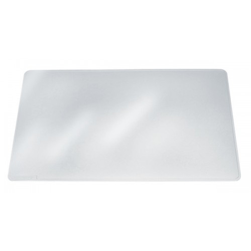 Настольное покрытие для стола Durable, 50х65 см, прозрачное, арт.D7113-19
