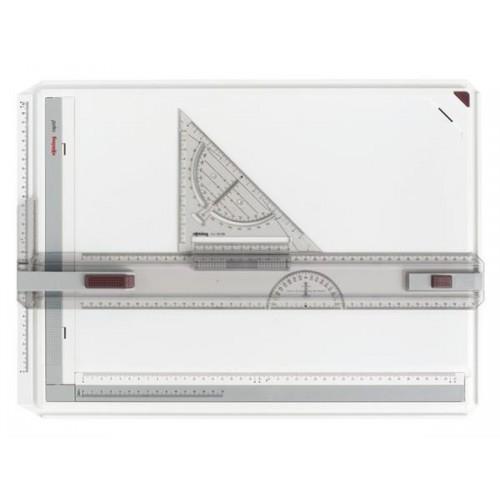 Доска чертежная  Rotring (Ротринг) Rapid, А4, в картоне, арт. R522404