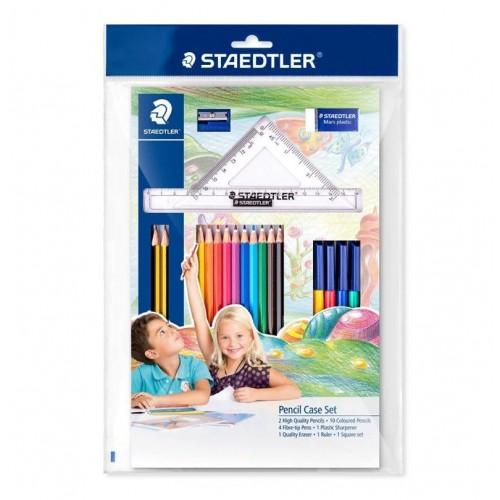 Набор для рисования Staedtler, 20 предметов, арт.ST61SET42