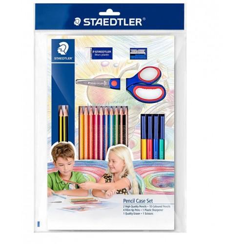 Набор для рисования Staedtler, 19 предметов, арт.ST61SET43