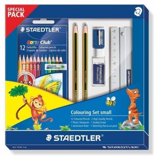 Набор для рисования Staedtler, 17 предметов, арт.ST61TCPL2
