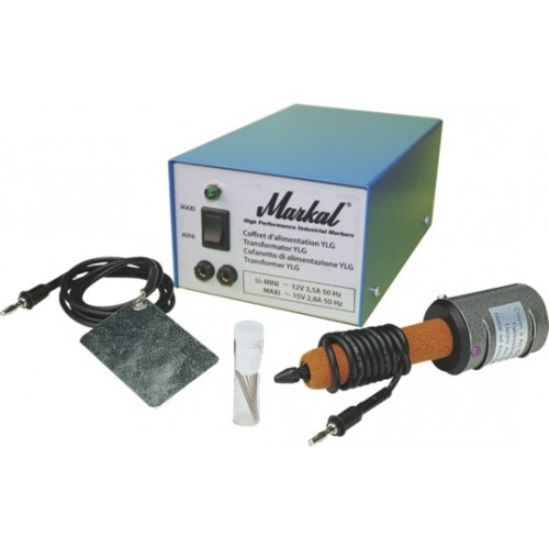 Гравер электрический дуговой Markal (Маркал) CA.003