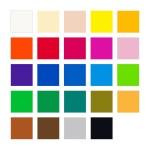 Масляная пастель Staedtler Karat, 11 мм, 24 цвета , арт.ST2420C24