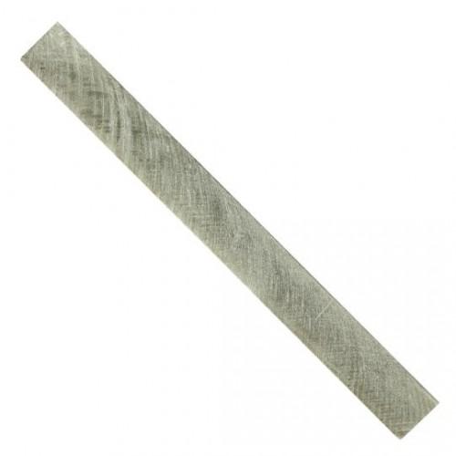 Маркер мелок для сварщика Markal (Маркал) Soapstone Marker Flat, из мыльного камня плоский, белый