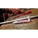 Маркер лаковый промышленный Edding (Эддинг) 750, круглый наконечник, 2-4 мм, белый 049