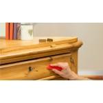 Воск мебельный для ремонта мебели Edding (Эддинг) 8901, дуб 603, 3 шт/уп,