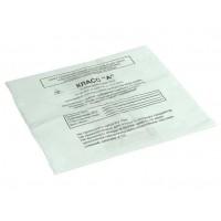 Пакеты (мешки) для медицинских отходов класса А, полимерные одноразовые, 500*600мм, цвет белый, 16мкм (100шт/уп)