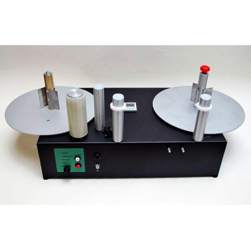 """Система перемотки для каплеструйной маркировки автономная """"Labelmate"""" PM-300-LS с предустановочным счетчиком этикеток PC-2"""