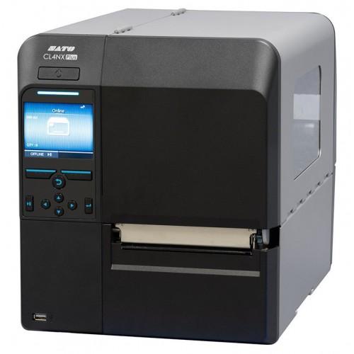 """Принтер этикеток термотрансферный """"Sato"""" CL4NX Plus 203 dpi (1157)"""