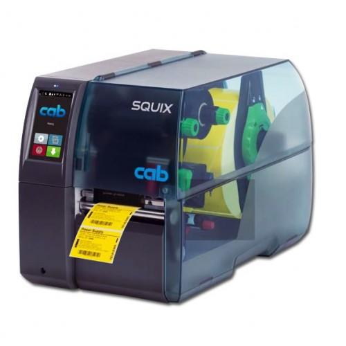 """Принтер этикеток термотрансферный """"CAB"""" SQUIX 4.3/300М"""