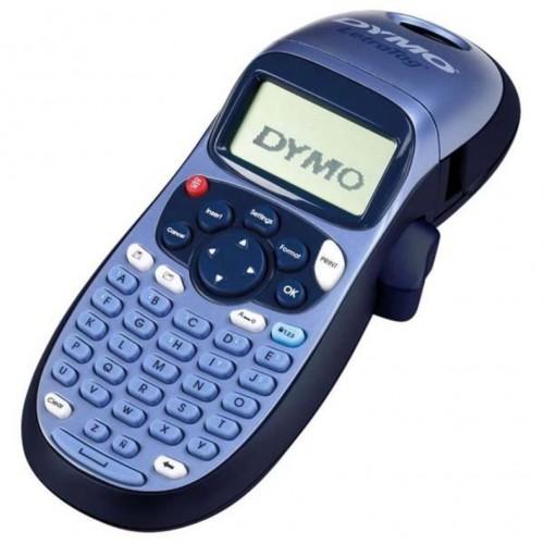 Принтер этикеток ленточный Dymo LetraTag LT-100H, ABC клавиатура, латиница, в блистере