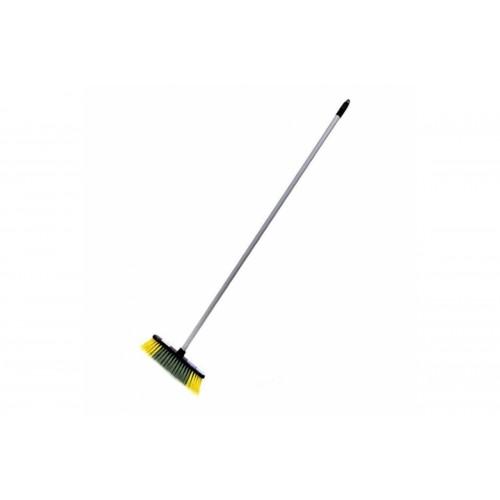 Щетка для пола Vileda ЭКО с ручкой 150x28x18см, 7121446