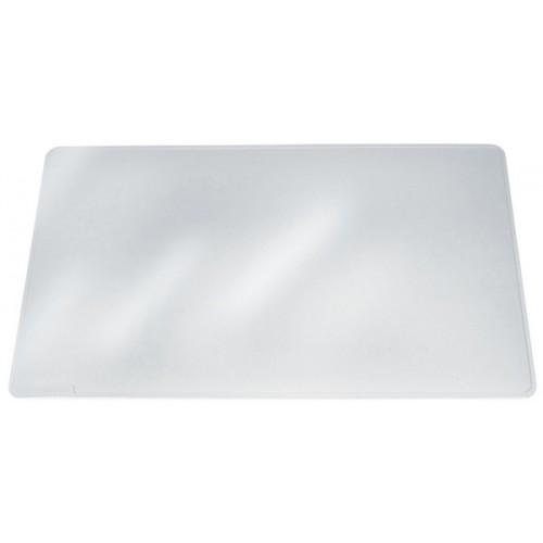 Настольное покрытие для стола Durable, 40x53 cм, прозрачное, арт.D7112-19