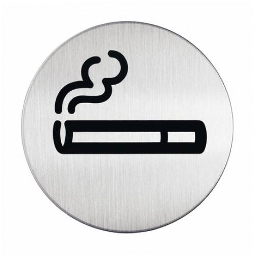 Пиктограмма Durable Smoking,  83 мм, металл, арт.D4910-23