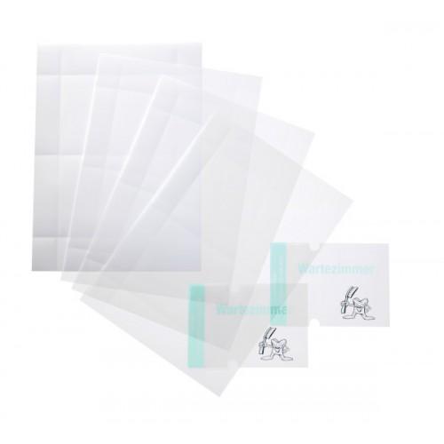 Cменный вкладыш Durable для 4822, 148 х 148 мм, арт.D4832-19
