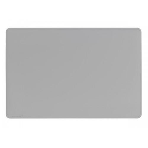 Настольное покрытие для стола Durable, 40х53 см, серое, арт.D7102-10
