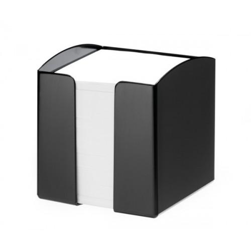 Подставка для бумажного блока Durable Trend, черная, арт.D1701682060