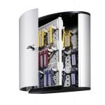 Ключница настенная металлическая Durable Key Box, 54 шт, 302х280х118 мм , арт.D1953-23