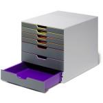Бокс для документов Durable Varicolor 7, 292x280x356 мм, арт.D7607-27