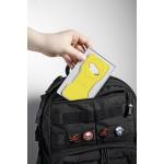 Универсальная подставка для мобильного телефона Durable, желтая, арт.D7735-04