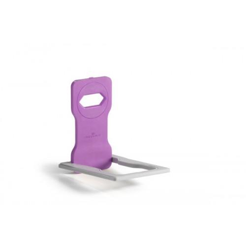 Универсальная подставка для мобильного телефона Durable, розовая, арт.D7735-08