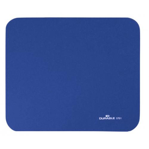 Коврик для мыши Durable, 260x220 мм, голубой, арт.D5701-06