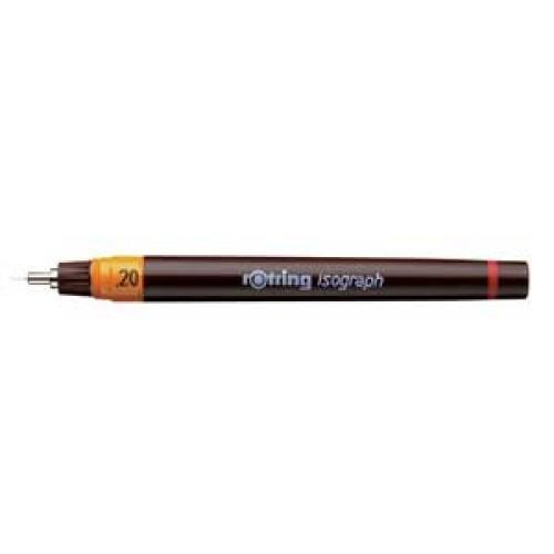 Изограф Rotring (Ротринг), 0,2 мм, арт. R151020