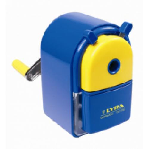 Точилка механическая Lyra, 12 мм, арт.L7321790