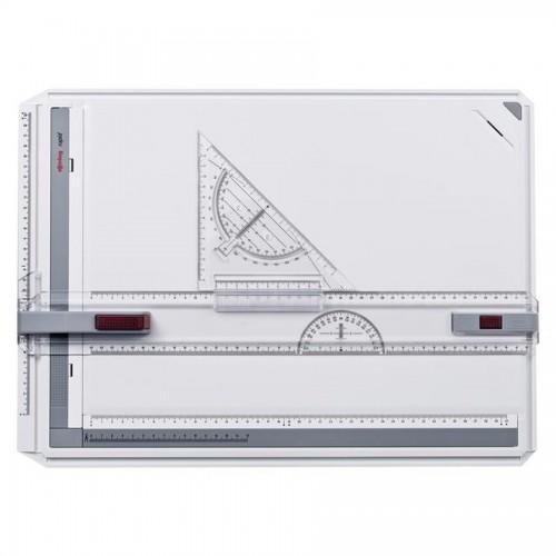 Доска чертежная Rotring (Ротринг) Rapid, в картоне, А3, 300x450 мм, арт. R522403