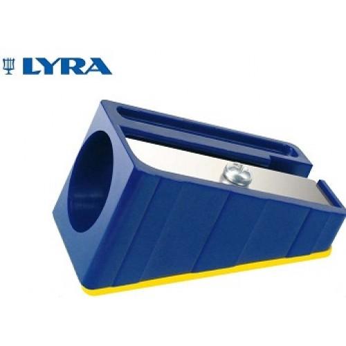 Точилка Lyra для плотницкого карандаша, арт.L7301120