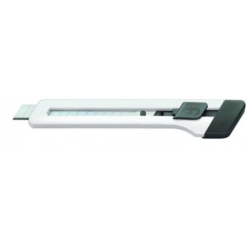 Нож маленький Edding (Эддинг) M9, 9 мм, белый 049