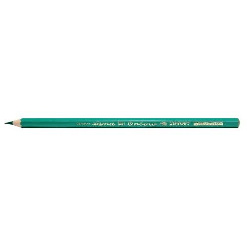 Карандаш Lyra Orlow Cellucolor для стекла и гладких поверхностей, трудностираемый, зеленый, арт.L2940067