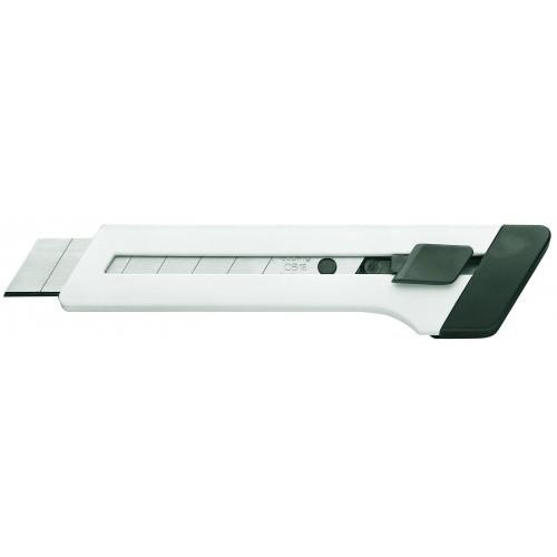 Нож большой промышленный Edding (Эддинг) M18, 18 мм, белый 049