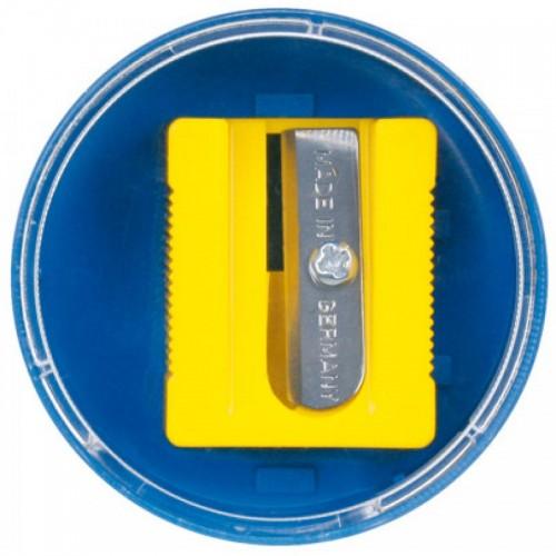 Точилка прозрачная Lyra для Super c контейнером арт.L7311110